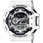 Casio G-Shock Standard Men's Watch รุ่น GA-400-7A