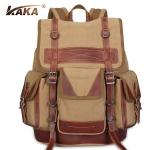 กระเป๋าเป้ KAKA 925 สีเทา