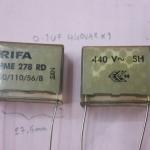 C RIFA PME278RD X1 440VAC