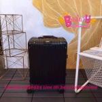 กระเป๋าเดินทางล้อลาก Rimowa สีดำ งานHiend