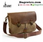 กระเป๋าแฟชั่น AKARMY 563