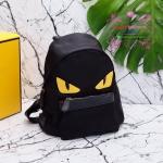 Fendi Monster Backpack งานTOP PREMIUM งานสวยเนี๊ยบ ราคาเบาๆ สินค้าดีมีคุณภาพราคาไม่แพง