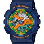 Casio G-Shock รุ่น GA-110FC-2ADR
