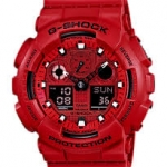 Casio G-SHOCK รุ่น GA-100C-4ADR