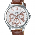 Casio Standard Analog Men's Watch รุ่น MTP-E308L-7AV