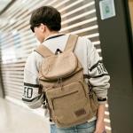 วิธีการเลือกซื้อกระเป๋าเป้เท่ๆ แบบสะพายหลังให้ถูกใจ ไม่ตกเทรนด์