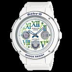 CASIO Baby-G รุ่น BGA-150GR-7B Standard Analog Digital Ladies Watch