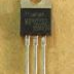 MIP Silicon MOS IC - Panasonic