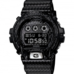 Casio G-Shock รุ่น DW-6900DS-1DR LIMITED MODELS