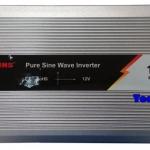 JYINS 1500W 12V Pure Sine Wave Inverter