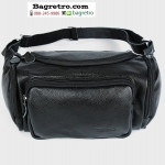 กระเป๋าคาดเอว TIDING สีดำ