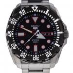 นาฬิกา SEIKO 5 Sport Submarine Black SRP603K