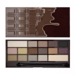 Makeup Revolution (MUR) - I Heart Makeup Wonder Palette-Death by Chocolate