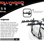 hollywood racks express 3