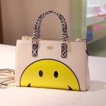 กระเป๋า Anya Hindmarch Smiley Tote bag
