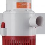 SEAFLO Bilge Pump ปั๊มแช่ (3,000 GPH) 24V