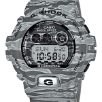 Casio G-Shock Standard digital รุ่น GD-X6900TC-8