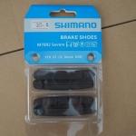ผ้าเบรค Shimano รุ่น M70R2 วีเบรค รุ่น XTR XT LX DEORE