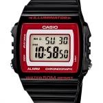 Casio Standard รุ่น W-215H-1A2VDF