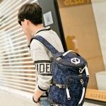 มาเลือกกระเป๋าเป้แฟชั่นเกาหลี ตามกระแสอินเทรนด์ ในสไตล์ที่เหมาะสมกับตัวของคุณกันดีกว่า