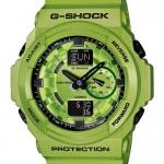 Casio G-Shock รุ่น GA-150A-3ADR