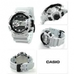 Casio G Shock รุ่น GBA-400-8B