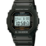Casio Classic Digital Watch รุ่น DW-5600E-1V