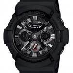 Casio G-Shock รุ่น GA-201-1ADR