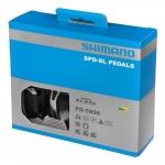 บันไดเสือหมอบ Shimano 105 PD-5800 Carbon