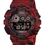 Casio G-Shock Limited Model รุ่น GD-120CM-4