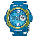 Casio Baby-G Standard Analog Digital รุ่น BGA-210-2B