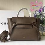 Celine Belt Tote Mini Bag งานHiend Original