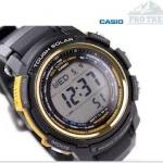 Casio Protrek รุ่น PRG-200A-1VDR