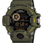 Casio G-Shock RANGEMAN รุ่น GW-9400-3DR