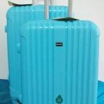 กระเป๋าเดินทาง 22 นิ้ว