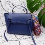กระเป๋า Fashion นำเข้าเกาหลี แบบเหมือนของ Celine รุ่น belt tote