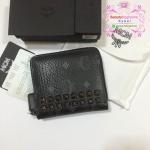 MCM Wallet สีดำ งานHiend