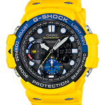 Casio G-Shock รุ่น GN-1000-9A