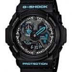 Casio G-Shock รุ่น GA-300BA-1ADR LIMITED MODELS
