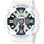 Casio G-Shock Limited Tricolor series รุ่น GA-120TR-7A