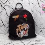 กระเป๋าเป้ Fashion นำเข้าเกาหลี แบบเหมือนของGucci Garden capsule collectin