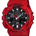 Casio G-Shock รุ่น GA-100B-4ADR