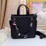 กระเป๋า Fashion งานเกาหลี คล้ายแบบของ Chanel งานสวยเนี๊ยบ