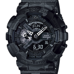 Casio G-Shock Analog-Digital Camouflage Men's Watch รุ่น GA-110CM-1A (CMG)