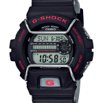 Casio G-Shock G-LIDE Winter 2016 GLS-6900 SERIES รุ่น GLS-6900-1