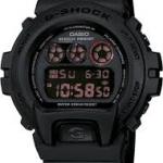 Casio G-Shock รุ่น DW-6900MS-1DR