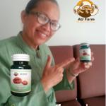 แชร์ประสบการณ์ดีๆของลูกค้า จากการกินเห็ดหลินจือแดงสกัดของ AU Farm