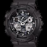 Casio G-Shock รุ่น GA-100CF-8A