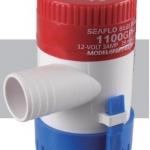 SEAFLO Bilge Pump ปั๊มแช่ (1,100 GPH)