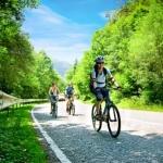 ประโยชน์น่ารู้ที่ร่างกายได้รับจากการขี่จักรยาน.... by ซีไบร์ ช้อป (Cbike Shop)